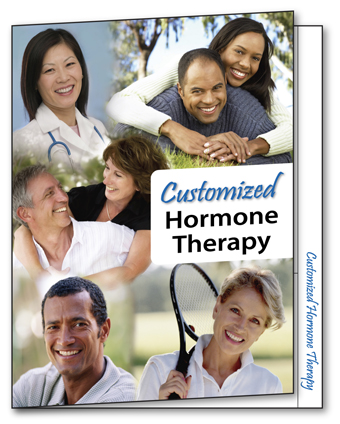 Customized Hormone Therapy Folder