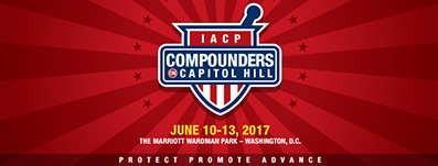 2017 Compounders on Capitol Hill