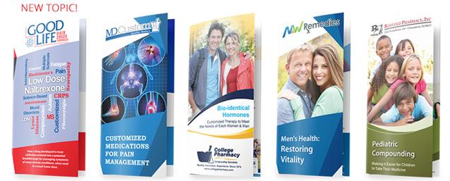 Storey Marketing | Brochures