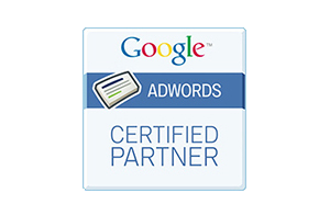 Google Adwords Certified Partner